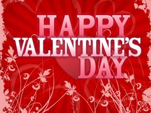 Valentine's day - Love Thy Stocks